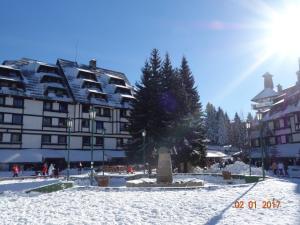 Apartment Ski Star Konaci