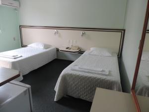 Hotel Demarchi, Hotel  Rio do Sul - big - 2