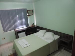 Hotel Demarchi, Hotel  Rio do Sul - big - 3
