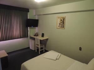 Hotel Demarchi, Hotel  Rio do Sul - big - 4