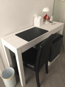 La Terrazza Vercelli Bed & Charme, Affittacamere  Vercelli - big - 29