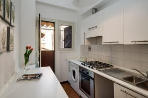 Romefinestay Apartments Sistina, Appartamenti  Roma - big - 9