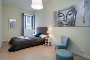 Romefinestay Apartments Sistina, Appartamenti  Roma - big - 4