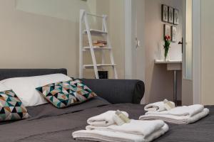 Romefinestay Apartments Sistina, Appartamenti  Roma - big - 2