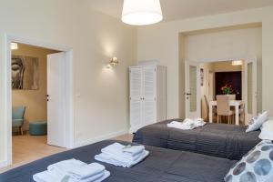 Romefinestay Apartments Sistina, Appartamenti  Roma - big - 11