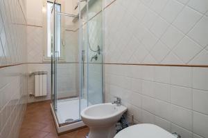 Romefinestay Apartments Sistina, Appartamenti  Roma - big - 5