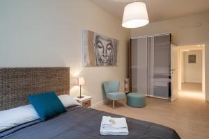 Romefinestay Apartments Sistina, Appartamenti  Roma - big - 15