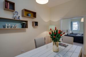 Romefinestay Apartments Sistina, Appartamenti  Roma - big - 1