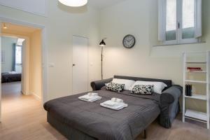 Romefinestay Apartments Sistina, Appartamenti  Roma - big - 14