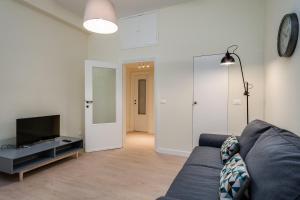 Romefinestay Apartments Sistina, Appartamenti  Roma - big - 12