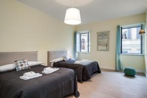 Romefinestay Apartments Sistina, Appartamenti  Roma - big - 13