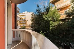 Quiet and renovated apartment near Vatican Museums, Appartamenti  Roma - big - 6