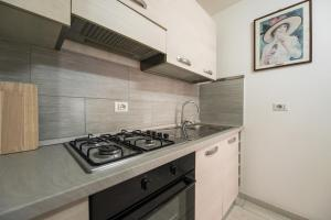 Quiet and renovated apartment near Vatican Museums, Appartamenti  Roma - big - 2