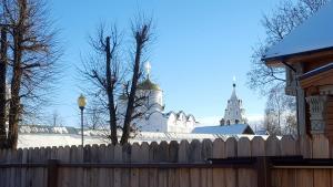 Гостевой дом На Покровской 45а - фото 20