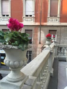 La Terrazza Vercelli Bed & Charme, Affittacamere  Vercelli - big - 62