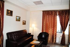 Отель IlarOtel - фото 3