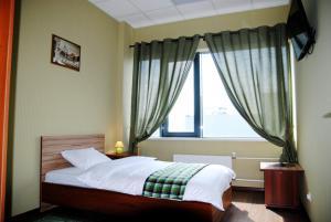 Отель IlarOtel - фото 4