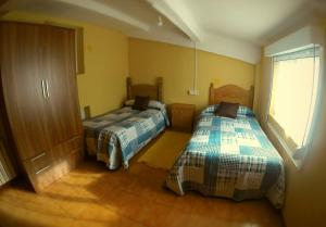 Alojamientos turísticos VUT-LE-043