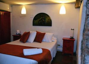 Calamari Hotel