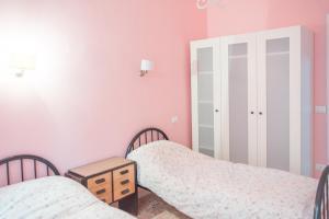 Frattina De Luxe, Prázdninové domy  Řím - big - 3