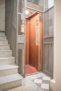 Frattina De Luxe, Prázdninové domy  Řím - big - 6