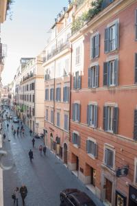 Frattina De Luxe, Prázdninové domy  Řím - big - 9