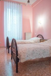 Frattina De Luxe, Prázdninové domy  Řím - big - 12