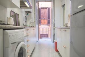 Frattina De Luxe, Prázdninové domy  Řím - big - 15