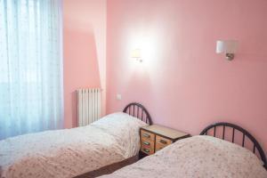 Frattina De Luxe, Prázdninové domy  Řím - big - 19
