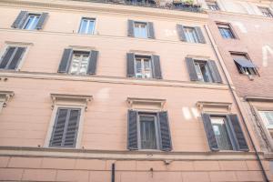 Frattina De Luxe, Prázdninové domy  Řím - big - 20