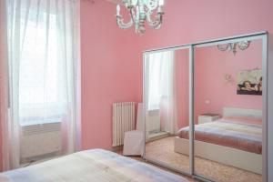 Frattina De Luxe, Prázdninové domy  Řím - big - 26