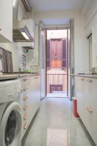 Frattina De Luxe, Prázdninové domy  Řím - big - 27