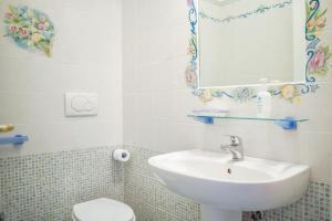 Frattina De Luxe, Prázdninové domy  Řím - big - 28