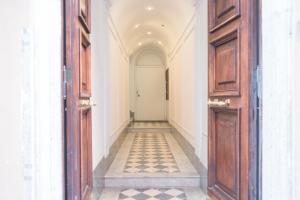 Frattina De Luxe, Prázdninové domy  Řím - big - 36