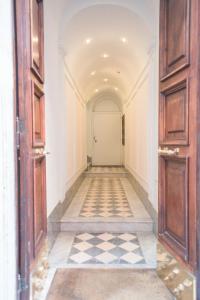Frattina De Luxe, Prázdninové domy  Řím - big - 38