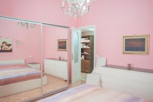 Frattina De Luxe, Prázdninové domy  Řím - big - 41