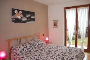 Casa Patrizia, Ferienwohnungen  Dro - big - 22