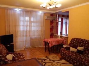 Апартаменты Комфорт на ул.Зарифы Алиевой 59 - фото 5