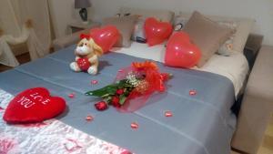 Romantic Room, Апартаменты  Агрополи - big - 14