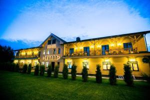 Парк-Отель Levada