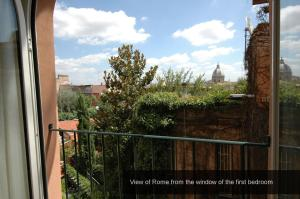 Apartment Sant'Onofrio, Appartamenti  Roma - big - 1