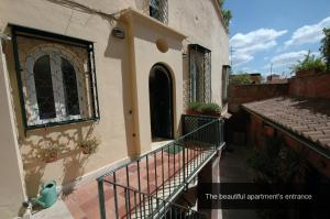 Apartment Sant'Onofrio, Appartamenti  Roma - big - 38