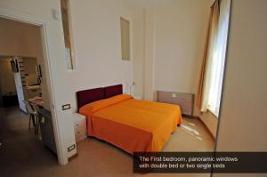 Apartment Sant'Onofrio, Appartamenti  Roma - big - 36