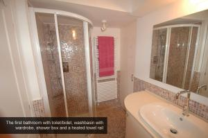 Apartment Sant'Onofrio, Appartamenti  Roma - big - 28