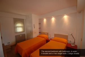 Apartment Sant'Onofrio, Appartamenti  Roma - big - 27