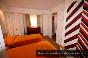 Apartment Sant'Onofrio, Appartamenti  Roma - big - 26