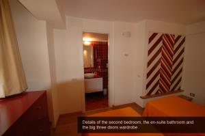 Apartment Sant'Onofrio, Appartamenti  Roma - big - 25