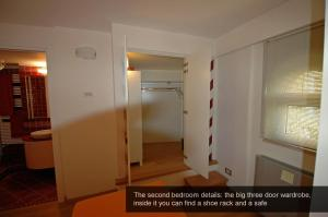 Apartment Sant'Onofrio, Appartamenti  Roma - big - 24