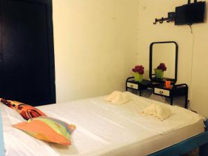 Doña Cumbia Hostel, Ostelli  Santa Marta - big - 11