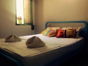Doña Cumbia Hostel, Ostelli  Santa Marta - big - 1